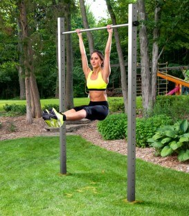 Pull-up barre Starterhorn