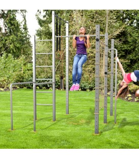 Outdoor-Fitness Trainingsgerät Neverest Max