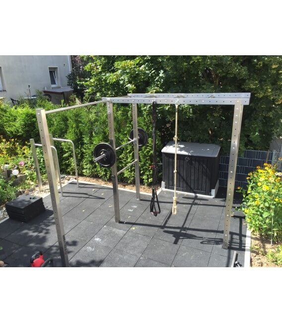 TOLYMP Cross Outdoor Fitness-Station
