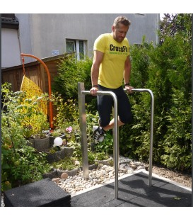 Calesthenics-Station Neverest